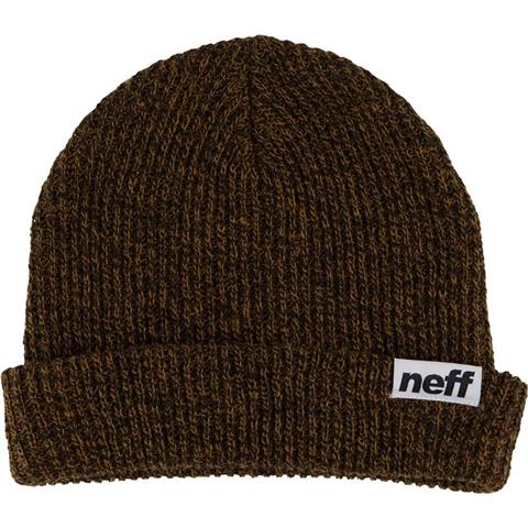 Neff Fold Heather Beanie