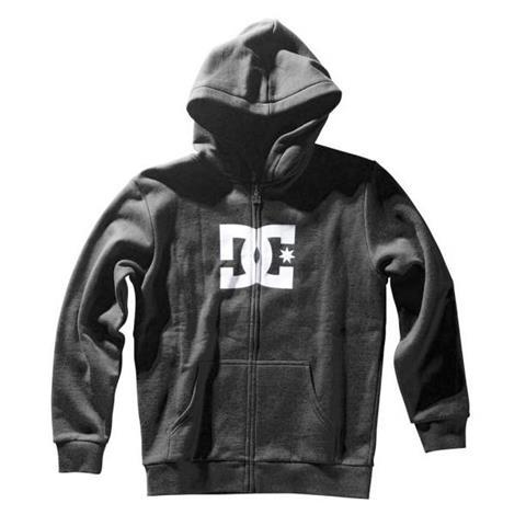 DC Star Zh Kd Hoodie Boys