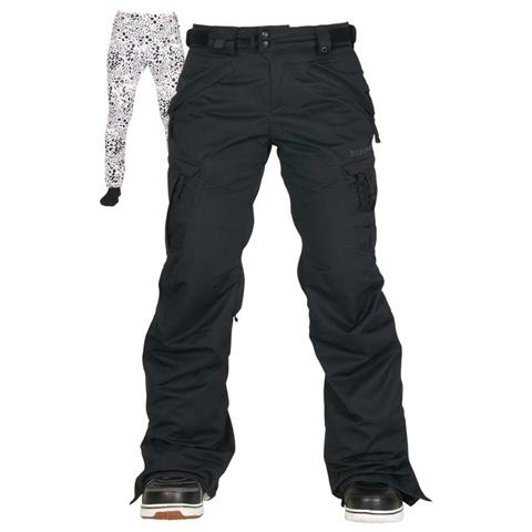 686 Authentic Smarty Cargo Pant Womens