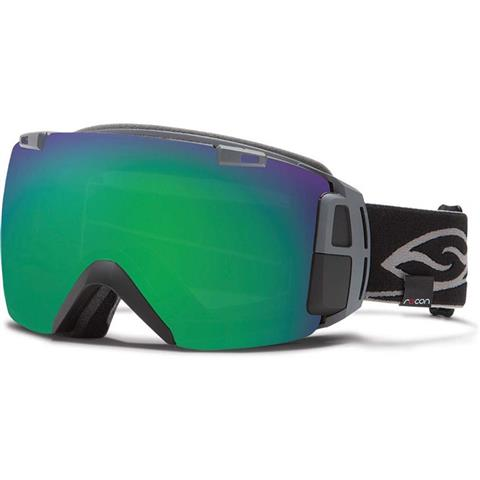 Smith I/O Recon Goggle