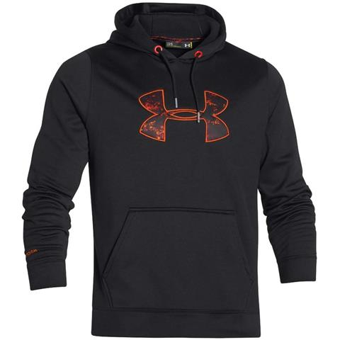Under Armour Rival Hoodie Mens