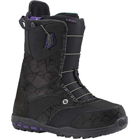 Burton Ritual Snowboard Boots Womens