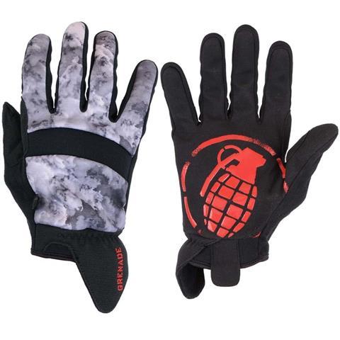 Grenade Artist Series Rip Zinger Gloves Mens