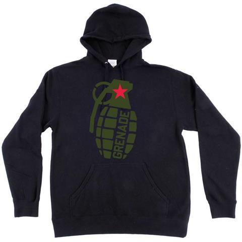 Grenade Grenadier Hoodie Mens