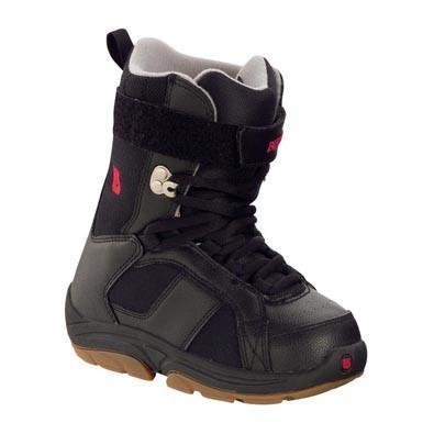 Burton Freestyle 07 Boot Youth