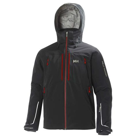Helly Hansen Olympia Jacket Mens