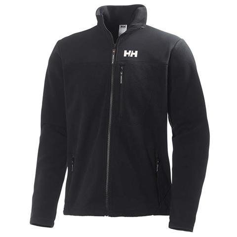 Helly Hansen Stika Fleece Jacket Mens