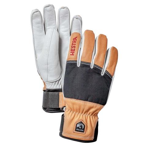 Hestra Army Leather Abisko Gloves Mens