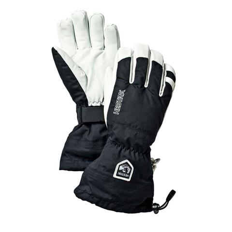 Hestra Army Leather Heli Glove Mens