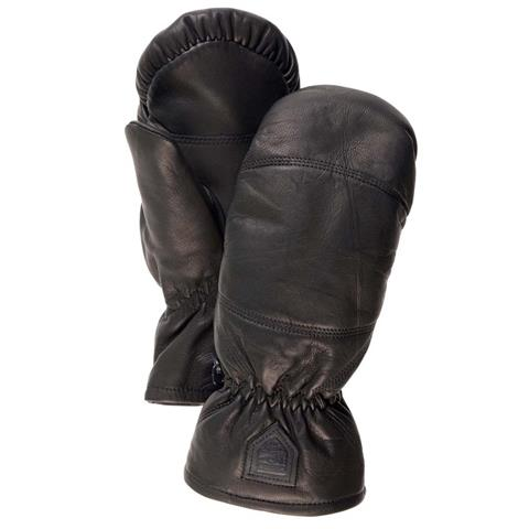 Hestra Leather Box Mitts - Women's