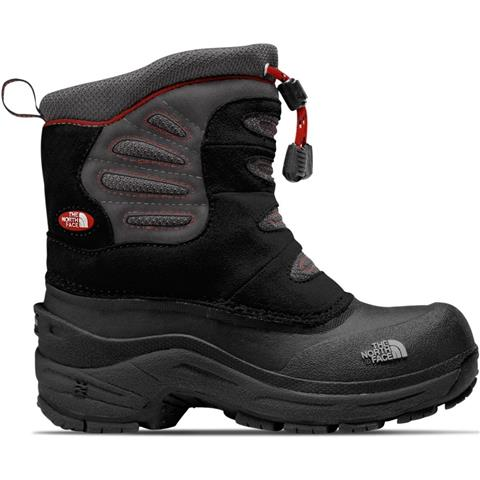 The North Face Snow Plough Pull On Boot Boys