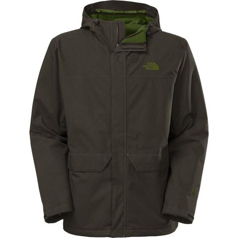 The North Face Chimborazo Triclimate Jacket Mens
