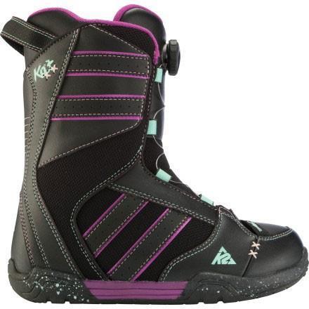 K2 Kat Boa Snowboard Boots Girls