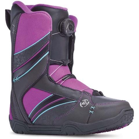 K2 Kat Snowboard Boots Girls