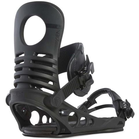 K2 Lien At Snowboard Bindings Mens