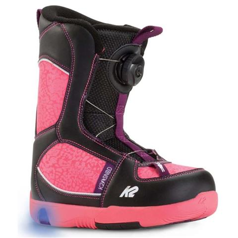 K2 Lil' Kat Snowboard Boots - Girl's