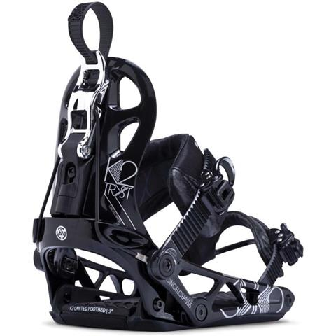 K2 Tryst Snowboard Bindings Womens