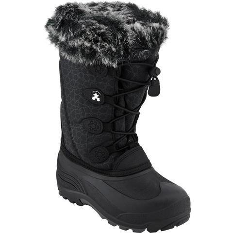 Kamik Snow Gypsy Snow Boots Junior