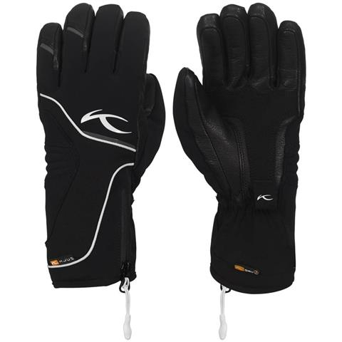 Kjus J Glove Womens