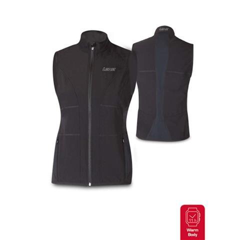 Lenz Heat Vest 1.0 Womens