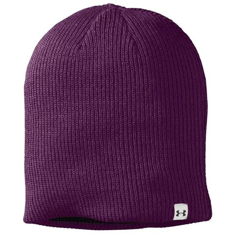 Under Armour Classic Reversible Beanie Womens