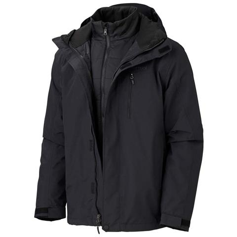 Marmot Bastione Component Jacket Mens