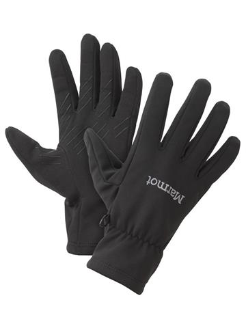 Marmot Connect Softshell Glove Mens