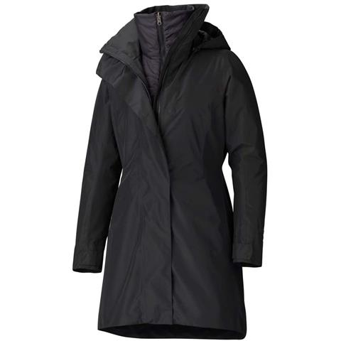 Marmot Downtown Component Jacket Womens