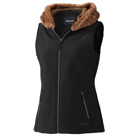 Marmot Furlong Vest Womens