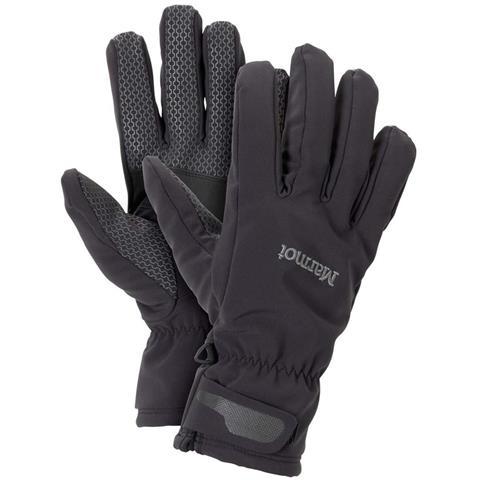 Marmot Glide Softshell Gloves Mens