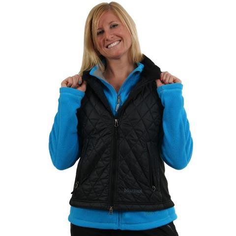 Marmot Kitzbuhel Vest Womens