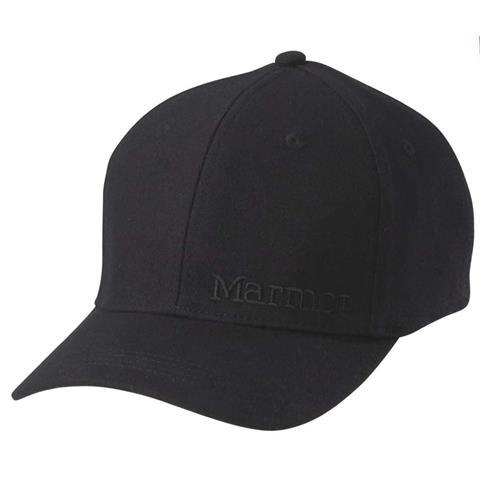 Marmot Lightweight Wool BB Cap