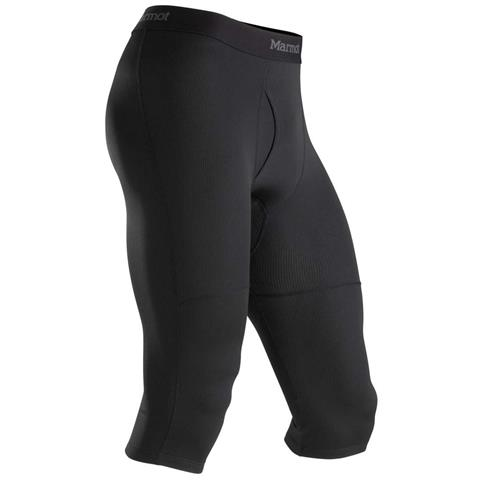 Marmot Midweight 3/4 Length Bottoms Mens