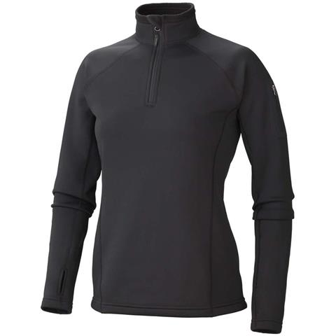 Marmot Power Stretch 1/2 Zip Womens