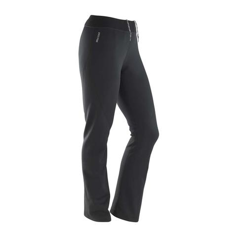 Marmot Power Stretch Boot Cut Pants Womens