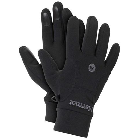 Marmot Power Stretch Gloves Mens