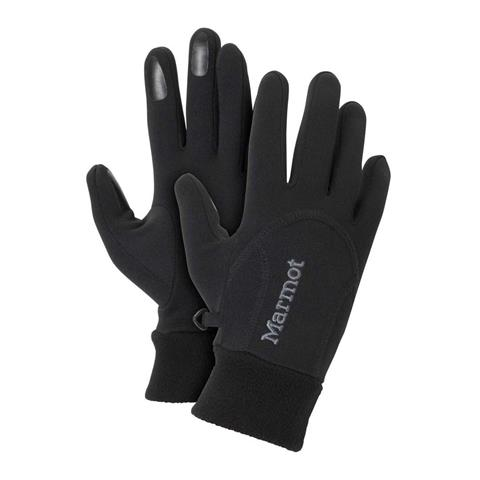 Marmot Power Stretch Gloves Womens