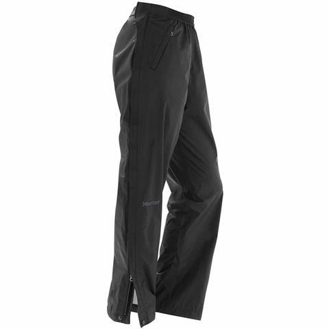 Marmot PreCip Full Zip Pant Short Womens