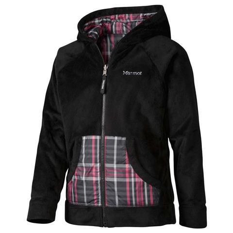 Marmot Snow Fall Reversible Jacket Girls