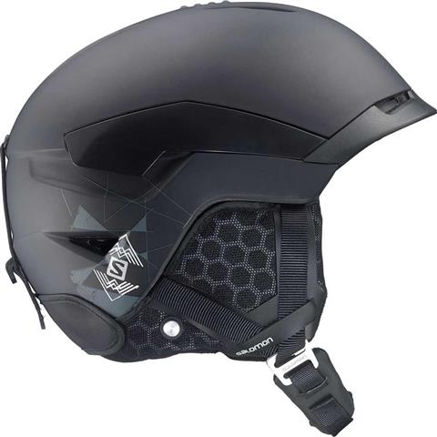 Salomon Quest Helmet