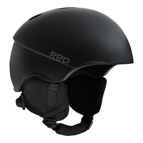 RED Hi Fi MIPS Helmet