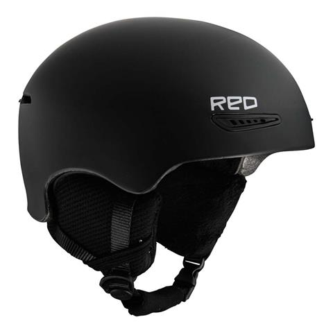 RED Pure Helmet Womens
