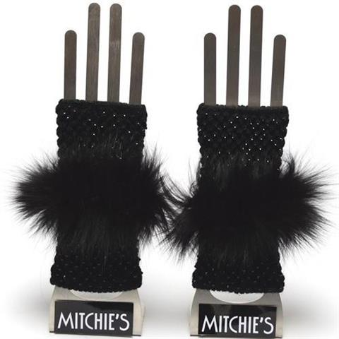 Mitchies Matchings Texting Glove Womens