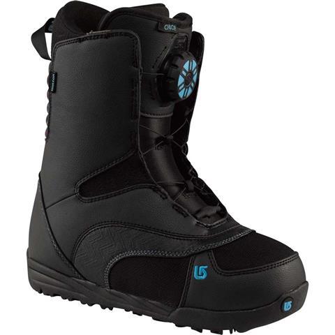 Burton Chloe Snowboard Boots Womens