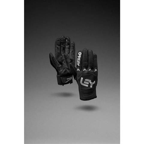 Oakley Heritage Pipe Gloves Mens