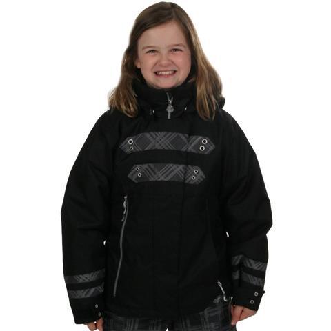 Obermeyer Mekayla Jacket Girls