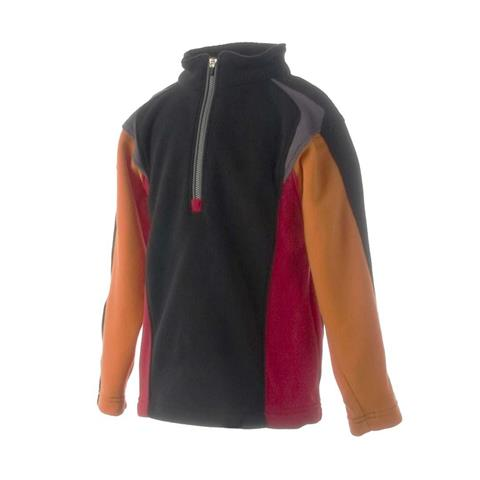 Obermeyer Wheelie Fleece Top Boys
