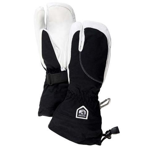 Hestra Heli 3 Finger Glove - Women's