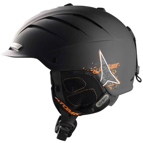 Atomic Nomad LF Helmet