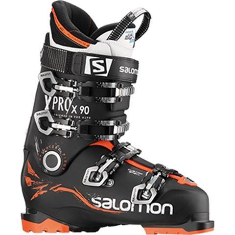 Salomon X Pro X90 Ski Boots Mens